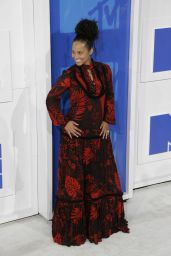 Alicia Keys  – MTV Video Music Awards 2016 in New York City 8/28/2016