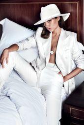 Alicia Vikander - Photoshoot & BTS for Vanity Fair September 2016