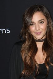 Alisan Porter – 4moms Car Seat Launch Event Los Angeles 8/4/2016