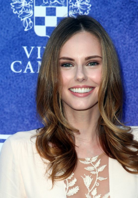 Alyssa Campanella – Variety's 'Power of Young Hollywood' Event in LA 8/16/2016