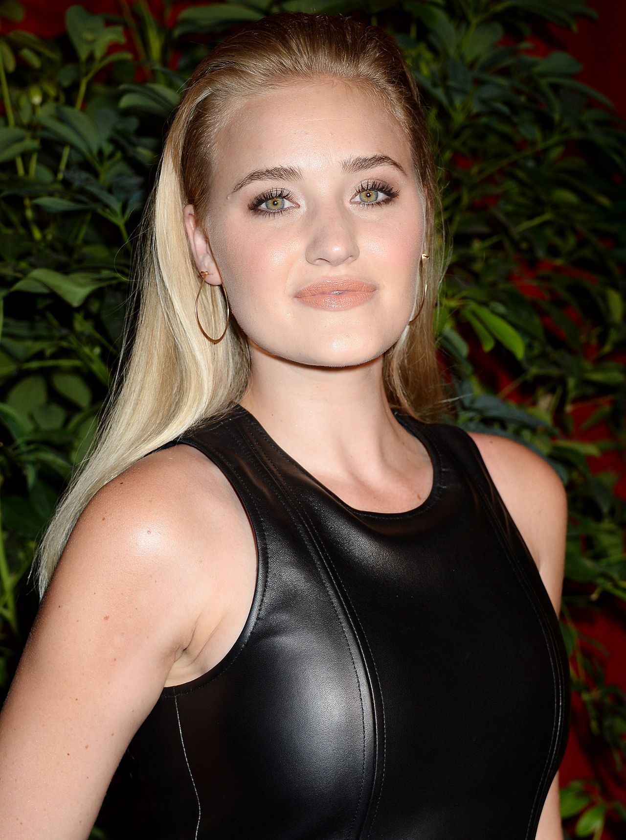 Amanda Aj Michalka 2016 Maxim Hot 100 Party In Los Angeles Celebmafia