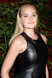 Amanda AJ Michalka – 2016 Maxim Hot 100 Party in Los Angeles