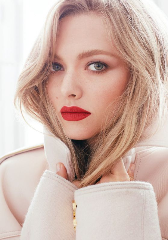 Amanda Seyfried Photoshoot, August 2016