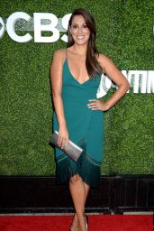 Angelique Cabral – CBS, CW and Showtime Summer TCA Press Tour in West Hollywood 8/10/2016