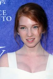 Annalise Basso – Variety's 'Power of Young Hollywood' Event in LA 8/16/2016