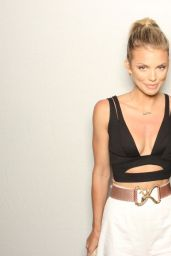 Annalynne McCord - Hudson & 18for18 Project Rescue After Party Photobooth, August 2016