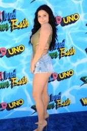 Ariel Winter – Just Jared Summer Bash in Los Angeles 8/13/2016