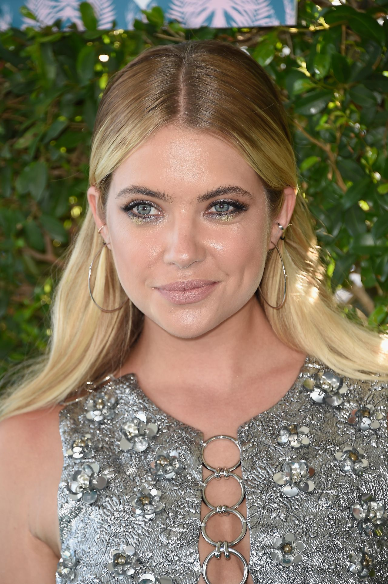 Ashley Benson Teen Choice Awards 2016 In Inglewood Ca