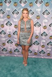 Ashley Benson – Teen Choice Awards 2016 in Inglewood, CA