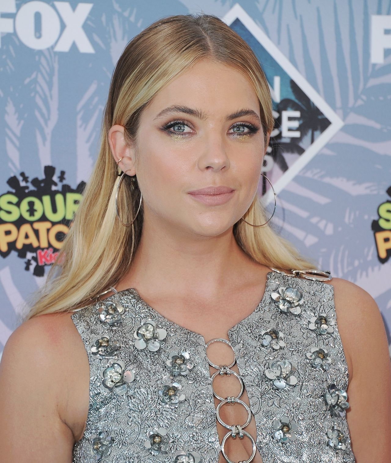 ashley benson - photo #37