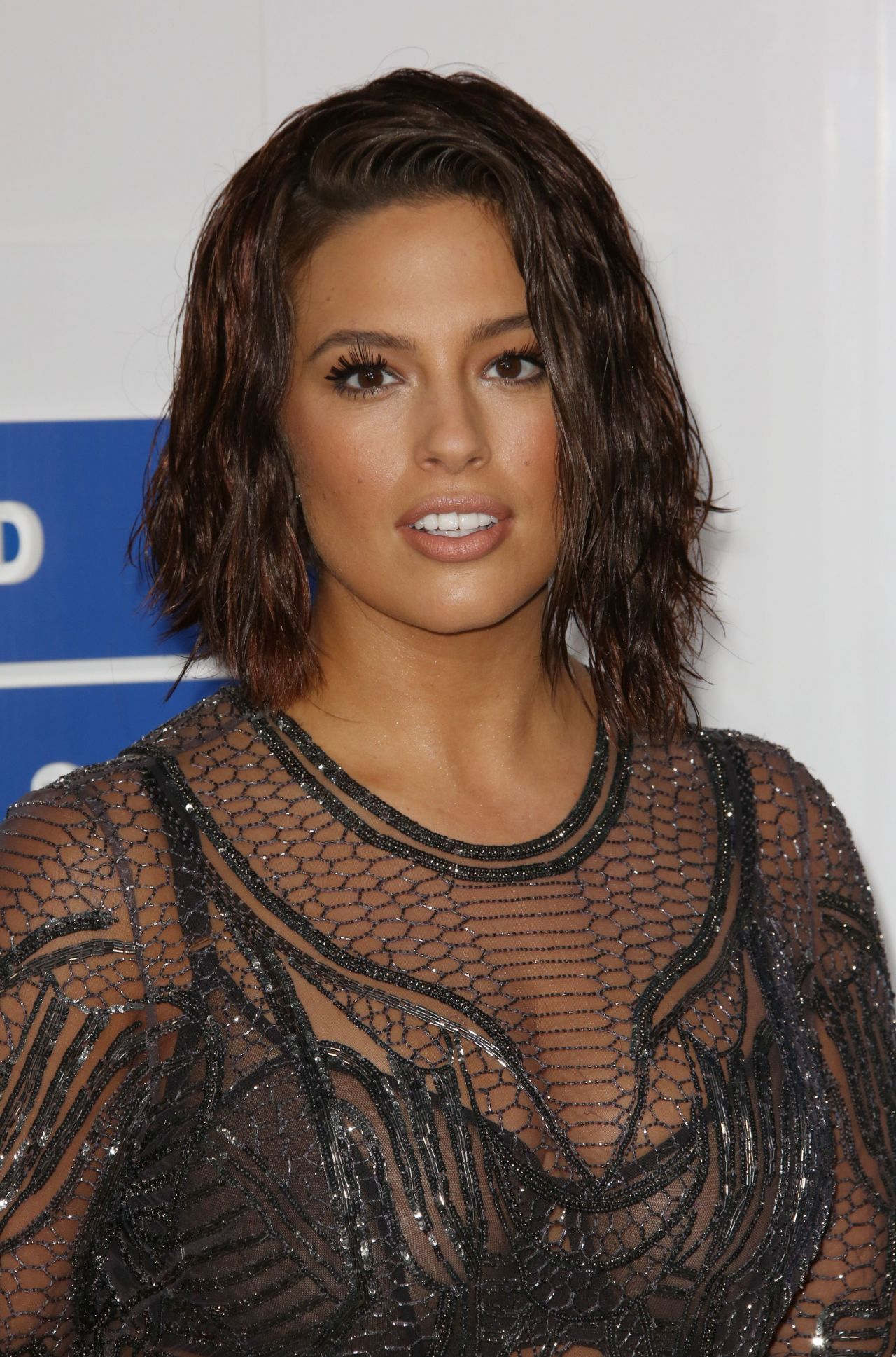 Ashley Graham Nude Photos 2