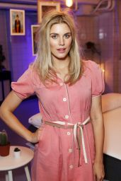 Ashley James Launch of Cult US Sleep Innovators in London 8/10/2016