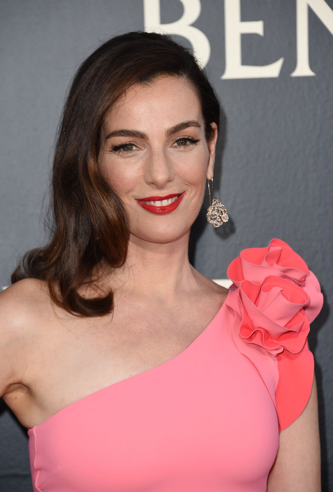 Ayelet Zurer Latest Photos Celebmafia