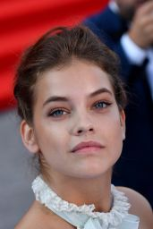 Barbara Palvin - Opening Ceremony and 'La La Land' Premiere – Venice Film Festival 8/31/2016
