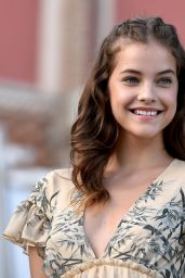 Barbara Palvin – Photoshoot in Venice, Italy 8/30/2016