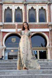 Barbara Palvin – Photoshoot in Venice, Italy 8/30/2016