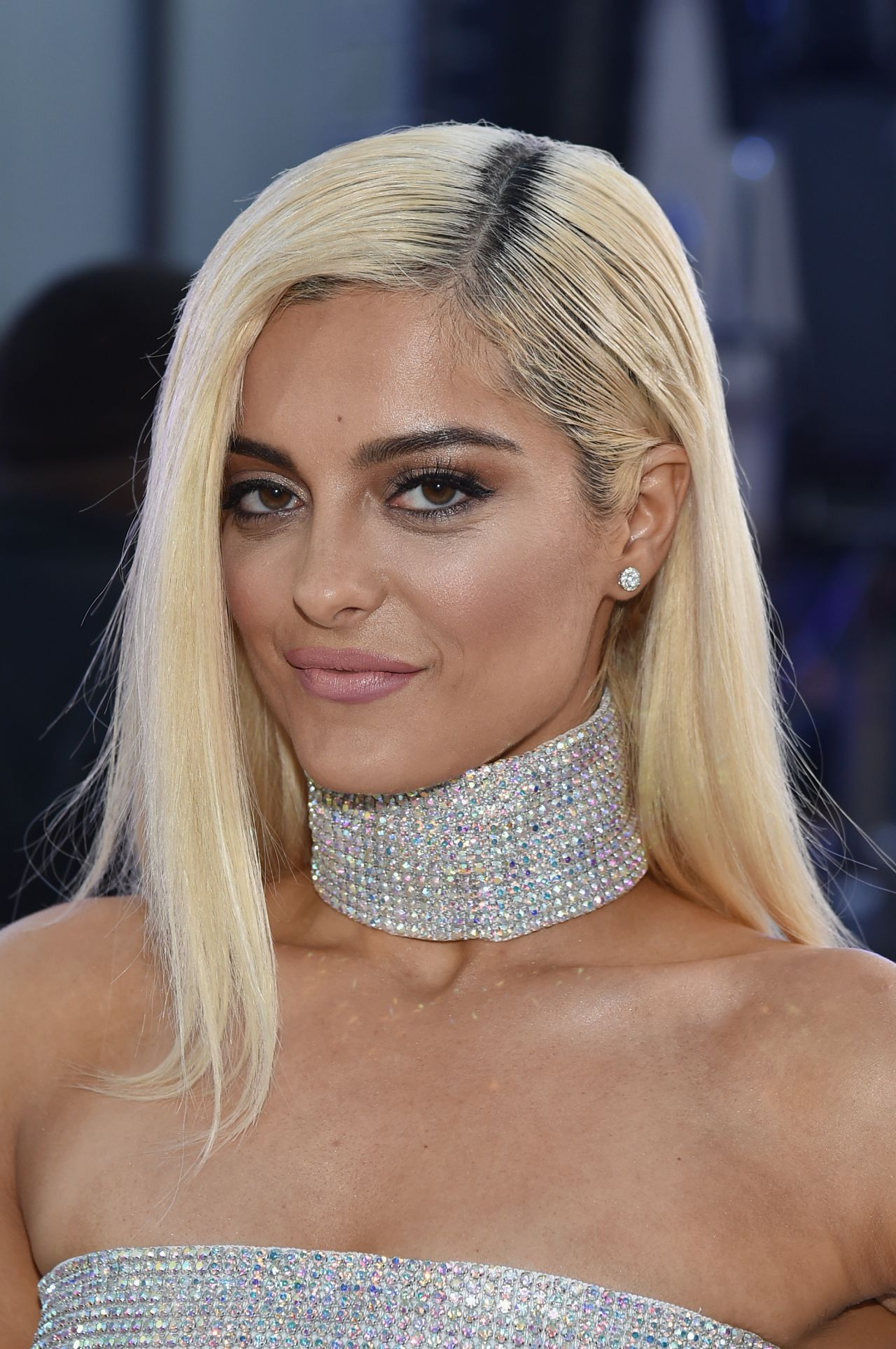 Bebe Rexha – MTV Video Music Awards 2016 in New York City 8/28/2016