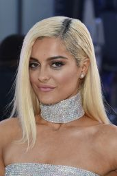 Bebe Rexha – MTV Video Music Awards 2016 in New York City 8/28/2016