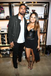 Becky G – Variety's 'Power of Young Hollywood' Event in LA 8/16/2016