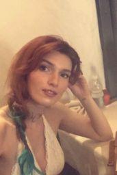 Bella Thorne Social Media Photos, July 2016