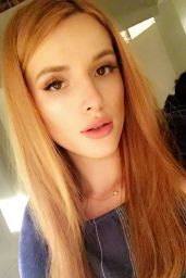 Bella Thorne Social Media Photos, July 2016