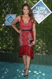 Bethany Mota – Teen Choice Awards 2016 in Inglewood, CA