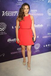 Bethany Mota – Variety's 'Power of Young Hollywood' Event in LA 8/16/2016