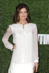 Betsy Brandt – CBS, CW, Showtime Summer TCA Party in West Hollywood 8/10/2016