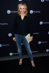 Beverley Mitchell – 4moms Car Seat Launch Event Los Angeles 8/4/2016