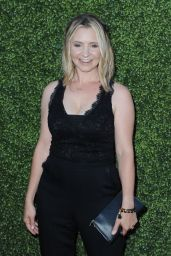 Beverley Mitchell – CBS, CW and Showtime Summer TCA Press Tour in West Hollywood 8/10/2016