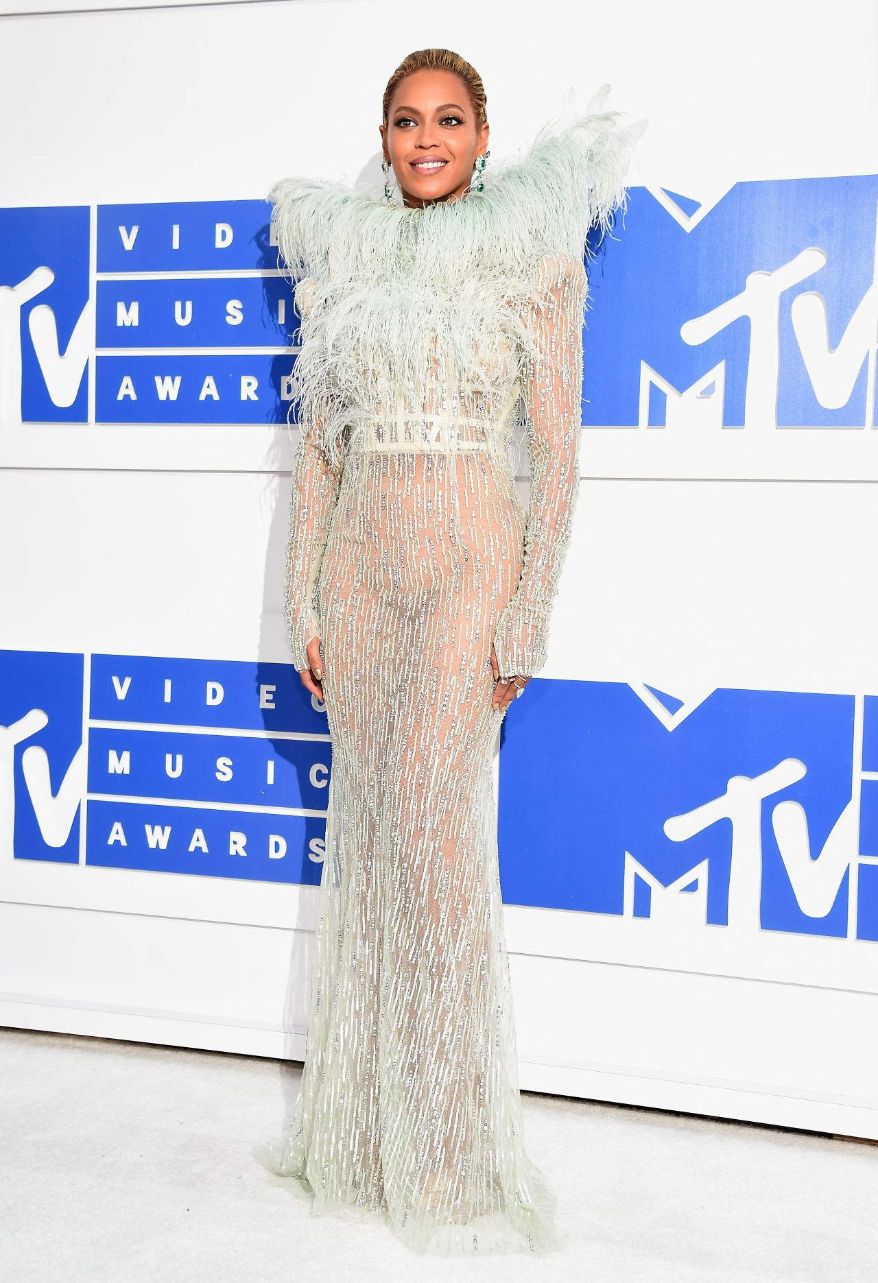 Beyonce Mtv Video Music Awards 2016 In New York City 8