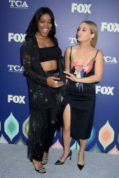 Billie Lourd – Fox 2016 Summer TCA All-Star Party in West Hollywood 8/8/2016