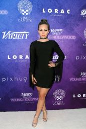 Brec Bassinger – Variety's 'Power of Young Hollywood' Event in LA 8/16/2016
