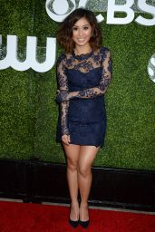 Brenda Song – CBS, CW, Showtime Summer TCA Party in West Hollywood 8/10/2016
