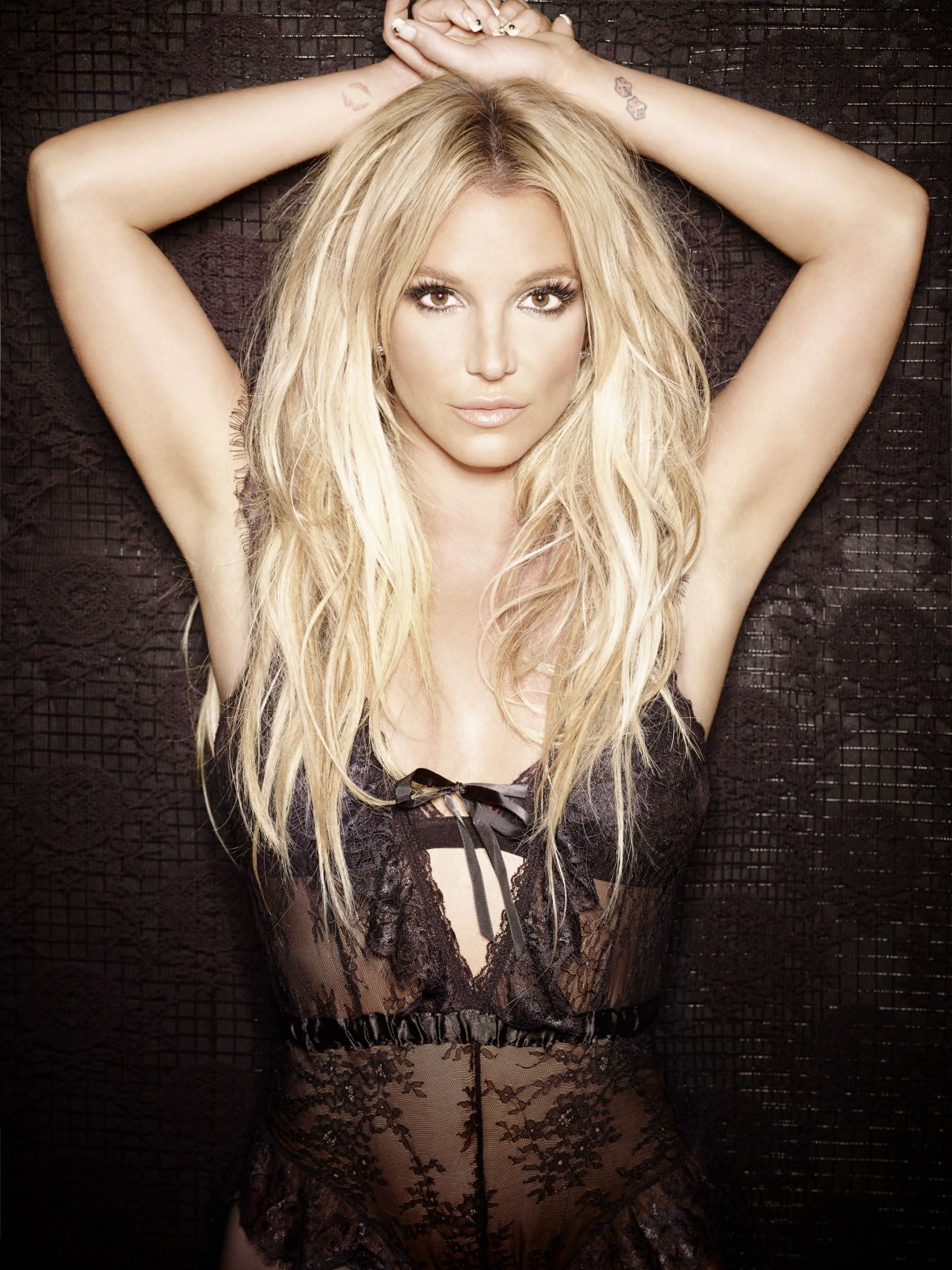 Britney Spears – '...