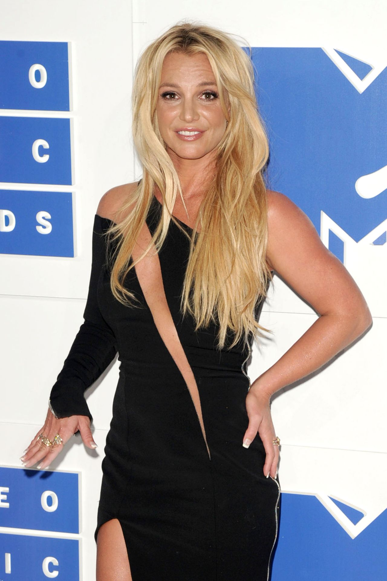 Britney Spears - MTV Video Music Awards 2016 in New York ... Britney Spears
