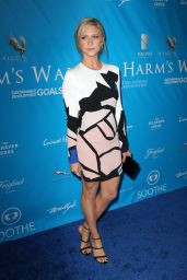 Brittany Snow - Dinner Honoring United Nations Secretary General Ban Ki-Moon in Los Angeles 8/10/2016