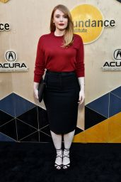 Bryce Dallas Howard - Sundance Institute Night Before Next Benefit in Los Angeles 8/11/2016