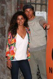 Camila Alves - Out in Rio de Janeiro 8/11/2016