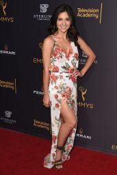 Camila Banus - Daytime Television Celebrate Emmy Awards Season - North Hollywood, 8/24/2016