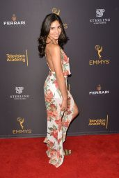 Camila Banus - Daytime Television Celebrate Emmy Awards Season - North Hollywood, 8/24/2016