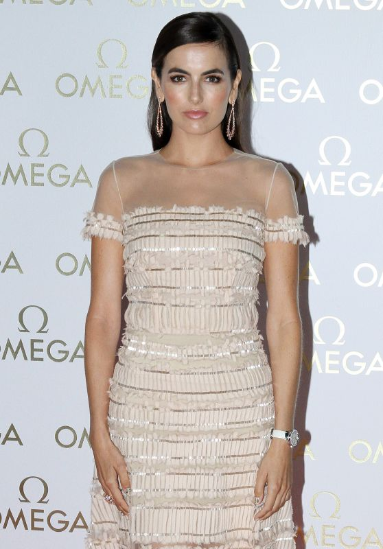 Camilla Belle - Party at The Omega House in Rio de Janeiro, Brazil 8/6/2016
