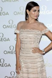 Camilla Belle - Party at The Omega House in Rio de Janeiro, Brazil 8/6/2016