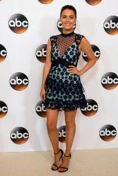Camilla Luddington – Disney ABC Television Group TCA Summer Press Tour in LA 8/4/2016
