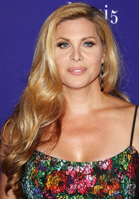 Candis Cayne - onePULSE Foundation Benefit at NeueHouse Hollywood in Los Angeles