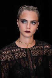 Cara Delevingne - Portraits at