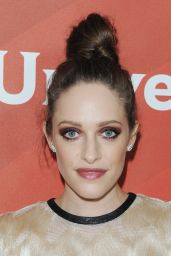 Carly Chaikin – 2016 Summer TCA Tour in Beverly Hills 8/2/2016