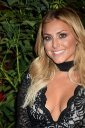Cassie Scerbo – 2016 Maxim Hot 100 Party in Los Angeles
