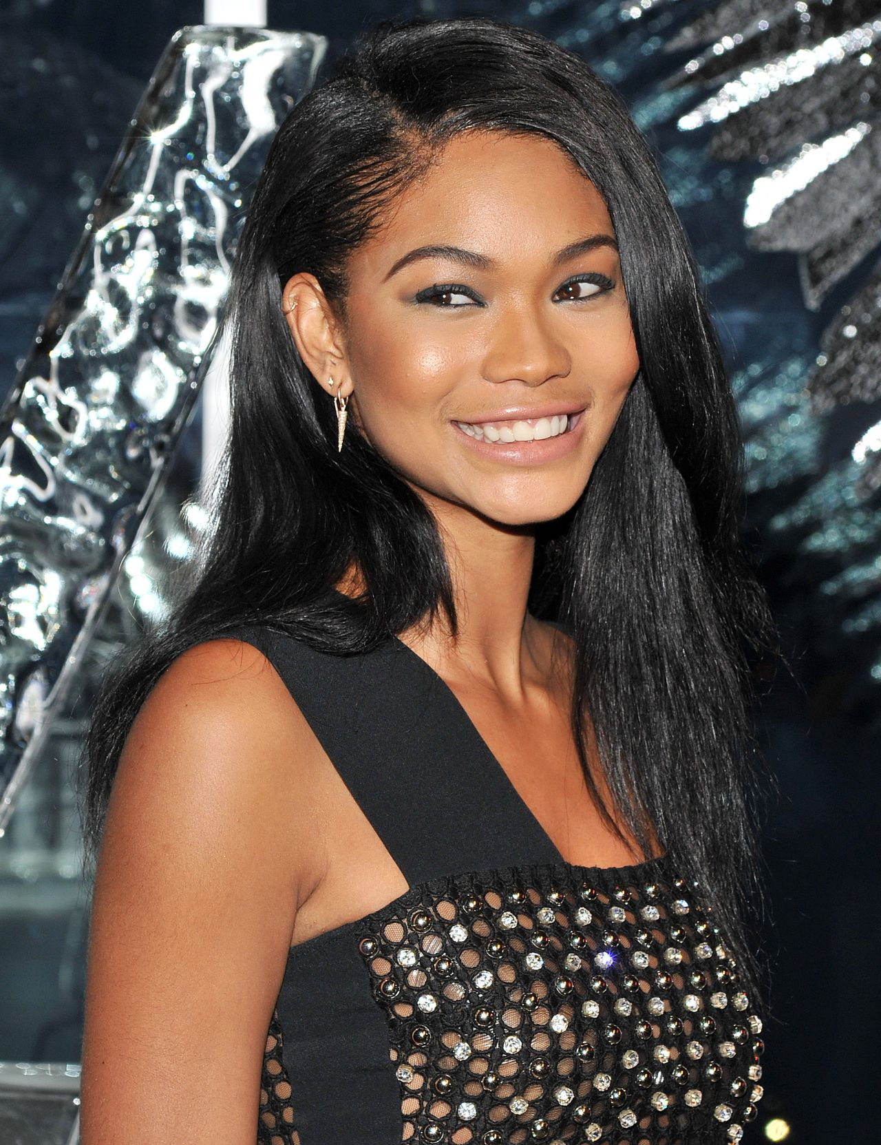 Gallery Chanel Iman  nude (57 foto), Facebook, see through