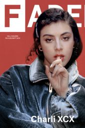 Charli XCX - Fader magazine 105, August September 2016